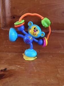 Petit lot jouets pour bébé