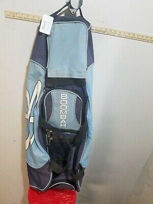 Boombah Baseball Gear Bag Size 38 In