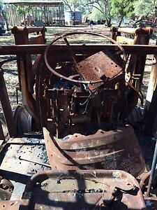 Daedong Front End loader (Fire Damaged) Moree Moree Plains Preview