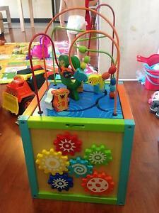 imaginarium activity cube toys indoor gumtree