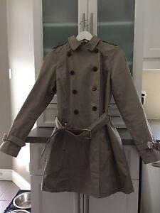 manteau printemps a vendre 40$
