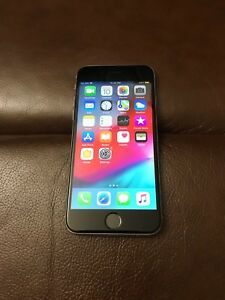 iPhone 6s 32GB - Space Grey - Unlocked