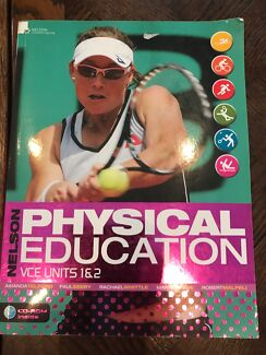 Nelson physical education vce 1 2 in victoria gumtree australia nelson physical education text fandeluxe Choice Image