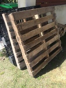 Pallets Dianella Stirling Area Preview