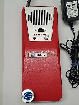 Tif 8800a Combustible Permissible Gas Detector Portable U.s.a. Msha