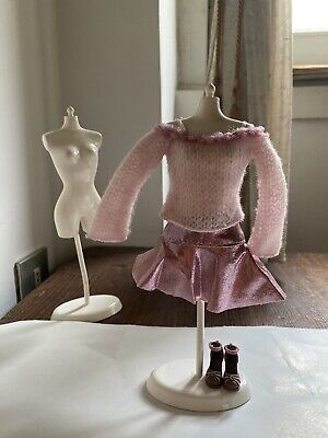 Barbie Fashion Fever outfit 2005