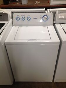2 year old Amana washer made by whirlpool