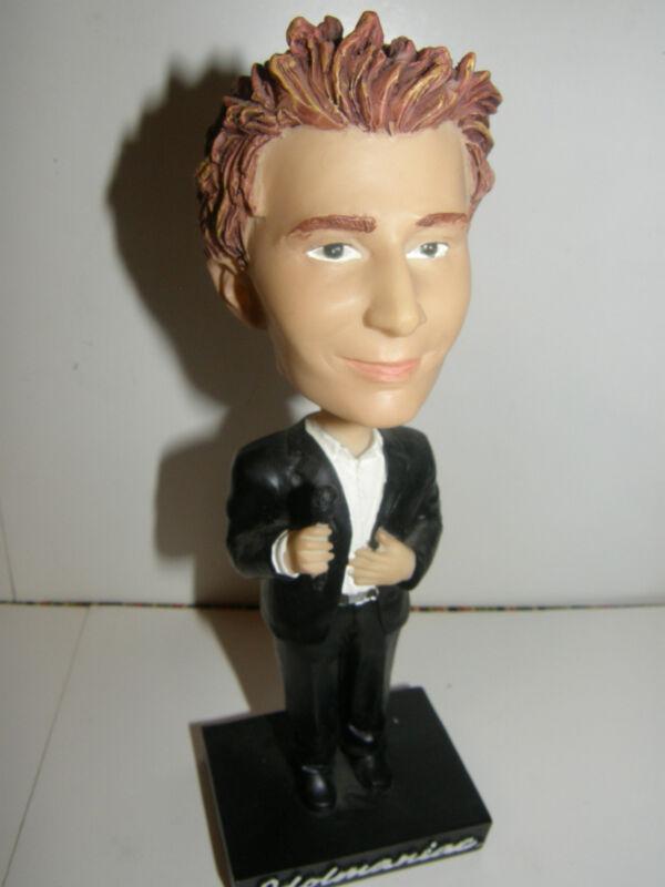 Bobble-Head   Clay Aiken     2008  American Idol -maniac