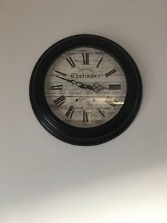 Moving Sale ,Wall Clock,43cm