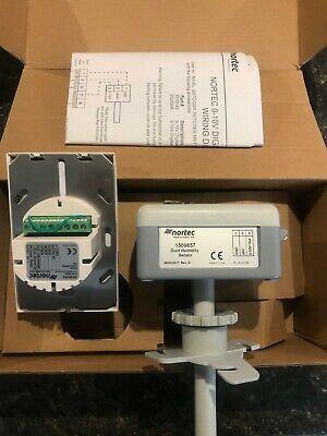 Nortec 0-10v Digital Duct Humidistat Pkg New Open Box Item Model 2520266