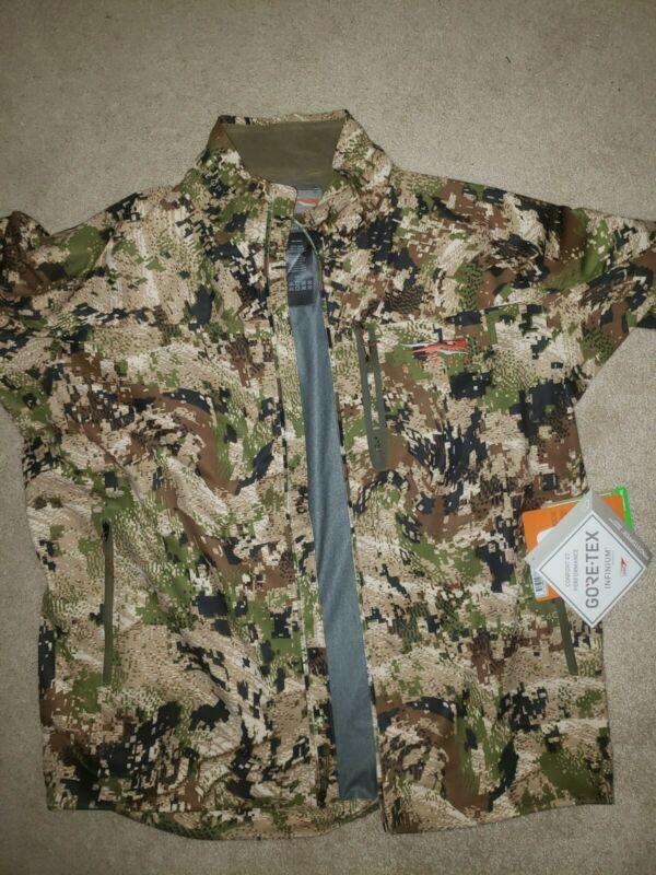 Sitka Gear   Mountain Jacket Optifade Subalpine XL 50229-SA-XL