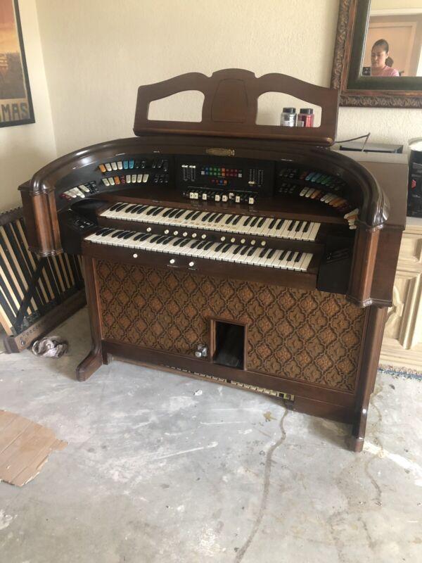 Gulbransen Rialto Organ