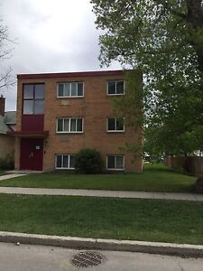 2BR apartment available July 1