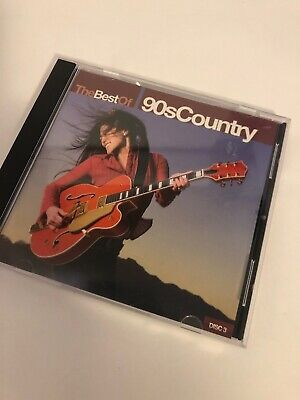 VARIOUS ARTISTS THE BEST OF 90S COUNTRY Guys Do It All The Time - Like The