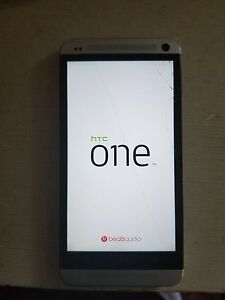 HTC One for sale