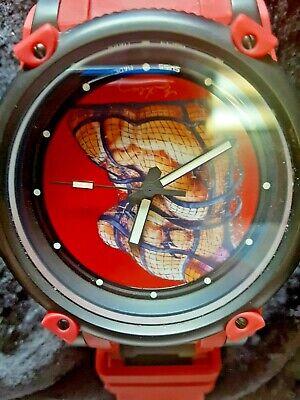 Invicta Russian Diver Artist Lace Twin Limited Edition