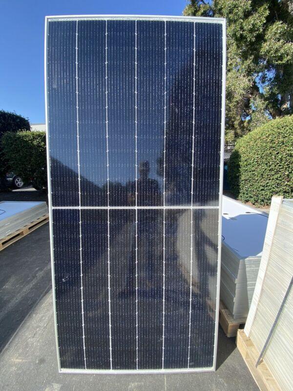 Solar Panel 460 Watt Solar Panels Resealed/Refurbished.Work And Test Great! $AVE