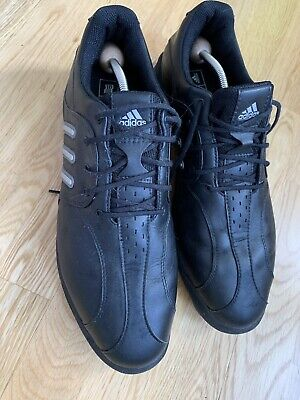 Adidas Z-traxion Golf Shoes Size 11UK