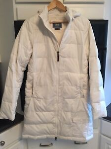 Women's Wind River Down Filled Winter Jacket