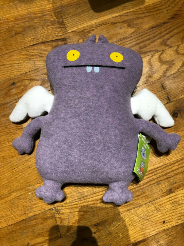 UGLYDOLL Cookie Dream Babo *NEW* 2011 Comic Con Exclusive Ugly Doll with tags