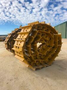 Caterpillar dozer tracks Perth Perth City Area Preview