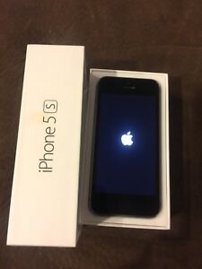 IPhone 5S 16G Space Grey
