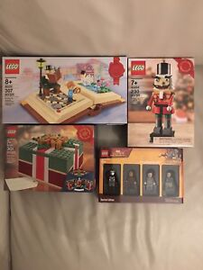 Lego sets for Sale Christmas Avengers Toys r us