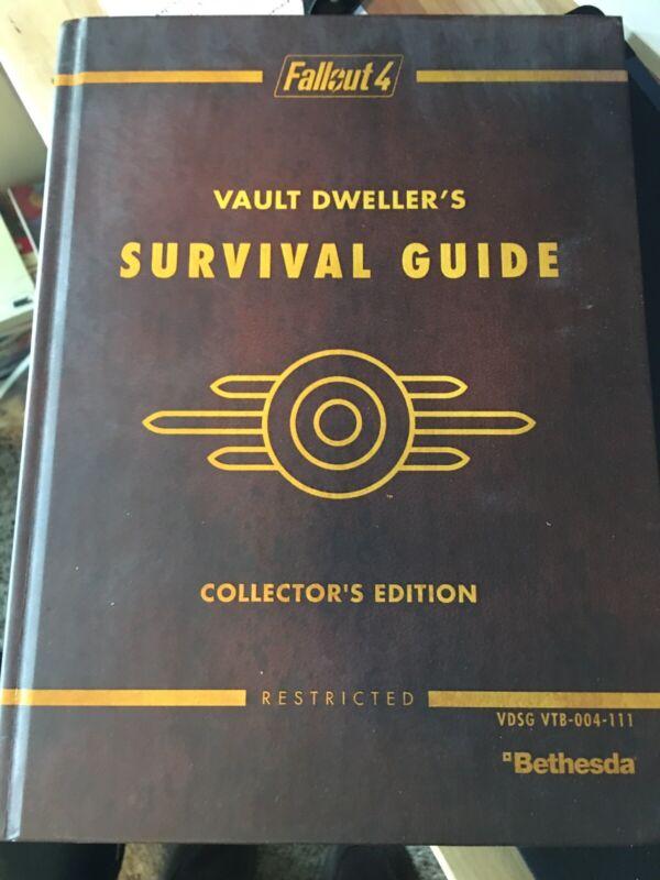fallout 4 vault dweller