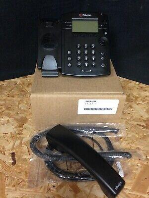 Polycom Vvx310 2200-46161-025 Ip Phone