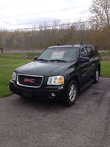 Certified !! GMC  2004  Envoy For sale!