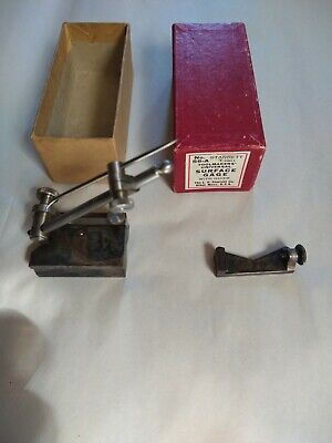 Starrett 56a Toolmakers Universal Surface Gage And Guide