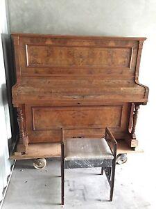 Piano Kambah Tuggeranong Preview