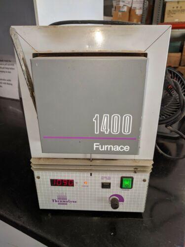 Thermolyne 1400 Lab Furnace