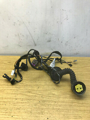 Peugeot 407 [03-10] Driver Right Front Door Wiring Loom Harness Cable