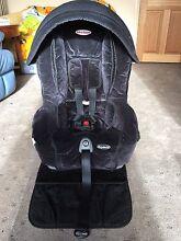 Safe n Sound Royale with sunshade, messy mat and infant insert Bendigo 3550 Bendigo City Preview
