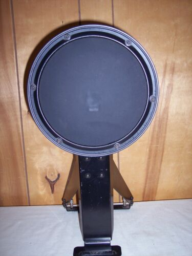 "Simmons 10"" Electronic Kick Drum Pad with stand"