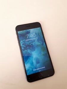 iPhone 8, 64 GB, 7 Months Old, Bell Network