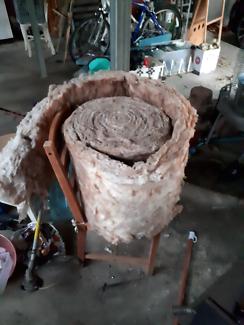 Earthwool insulation half roll