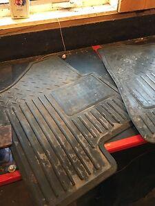Ensemble de tapis pour Chevrolet Silverado