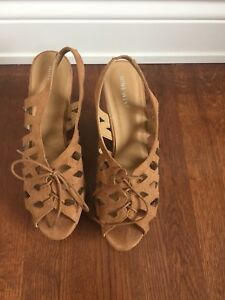 Nine West high heels Shoes size 9 NEW