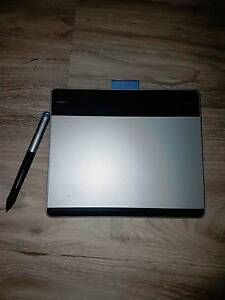 Wacom Intuous Pen Tablet CTL-480 Campbelltown Campbelltown Area Preview