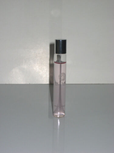 Versace Bright Crystal Eau De Toilette Rollerball Women 0.3 Oz/10 Ml READLISTING