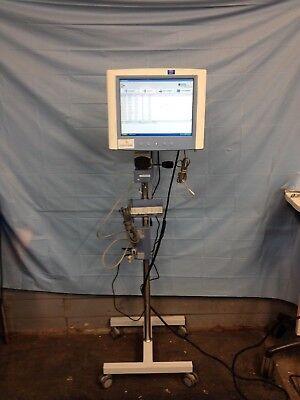 Gyrus Acmi Smartflow Urodynamic System Poc-153 By Mms