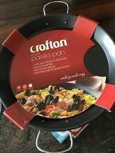Brand New Paella Pans 47cm Croydon Burwood Area Preview