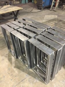 Welding and fabrications services!