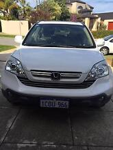 2007 Honda CRV SUV - Buy now! Claremont Nedlands Area Preview
