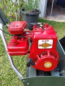 Scott bonnor / briggs stratton reel mower Deception Bay Caboolture Area Preview