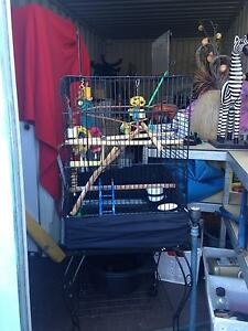 Cage for sale Labrador Gold Coast City Preview
