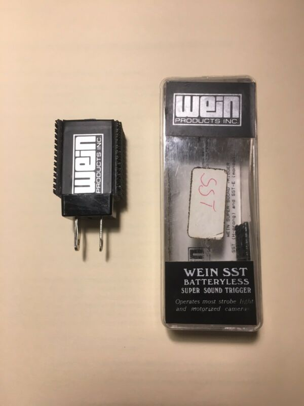 Wein SST Batteryless Super Sound Trigger