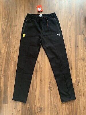 Puma Motorsport Ferrari Slim Sweat Pants -medium (sample)
